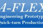 A Flex logo