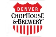 Denver Chophouse & Brewery logo