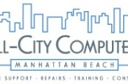 All-City Computers logo