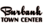 Burbank Town Center logo