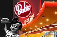 Bob's Big Boy logo