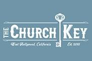 The Church Key logo