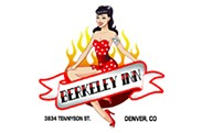 Berkeley Inn logo