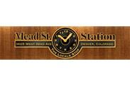 Mead Street Station logo