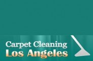 Carpet Cleaning Los Angeles logo