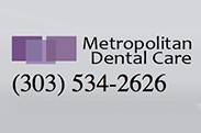 Metropolitan Dental Care logo