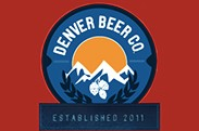 Denver Beer Company logo
