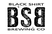 Black Shirt Brewing Co. logo