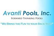 Avanti Pools Inc. logo