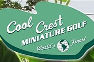 Cool Crest Golf Course logo