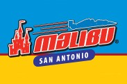 Malibu Grand Prix & Castle logo