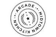 Arcade Midtown Kitchen logo