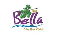 Bella On The River logo