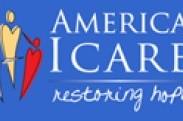 America Icare logo