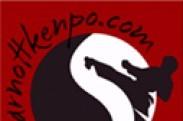 Arnott Kenpo Karate logo