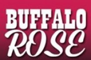Buffalo Rose Music & Event Center logo