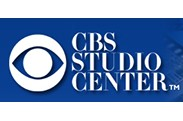 CBS Studio Center logo