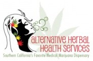 Alternative Herbal Health Services logo
