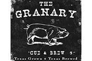 The Granary 'cue And Brew