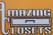 Amazing Closets logo