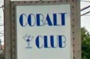 Cobalt Club logo
