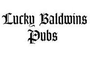 Lucky Baldwin's Pub