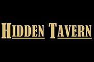 Hidden Tavern logo