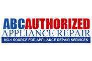 Abc Authorized Appliance Repair logo
