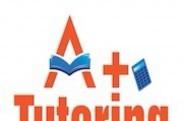 A+ Tutoring logo