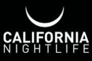 California Nightlife logo