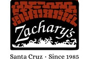 Zachary's Restaurant logo