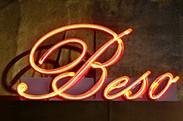 Beso Restaurant logo