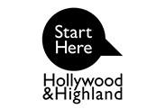 Hollywood & Highland Complex