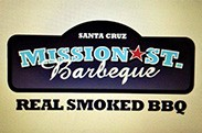 Mission Street Barbecue logo