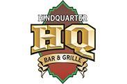 Hindquarter Bar & Grille logo