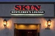 Skin Gentlemens Lounge logo