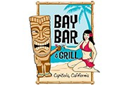 Bay Bar and Grill logo