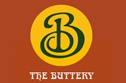 The Buttery logo