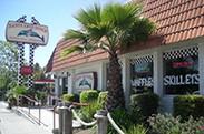 Santa Cruz Diner logo