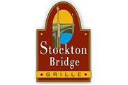 Stockton Bridge Grille logo