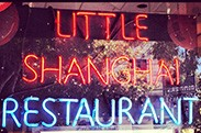 Little Shanghai logo