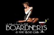 Boardner's logo