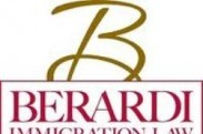 Berardi Immigration Law - Los Angeles logo