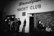 Brady's Yacht Club logo