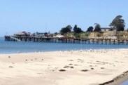 Capitola Beach