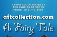 A Fairy Tale Collection logo