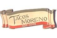 Tacos Moreno logo