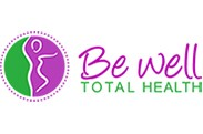 Be Well Total Health logo