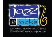 Jazz@Jack's logo