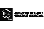 American Reliable Windows & Doors logo